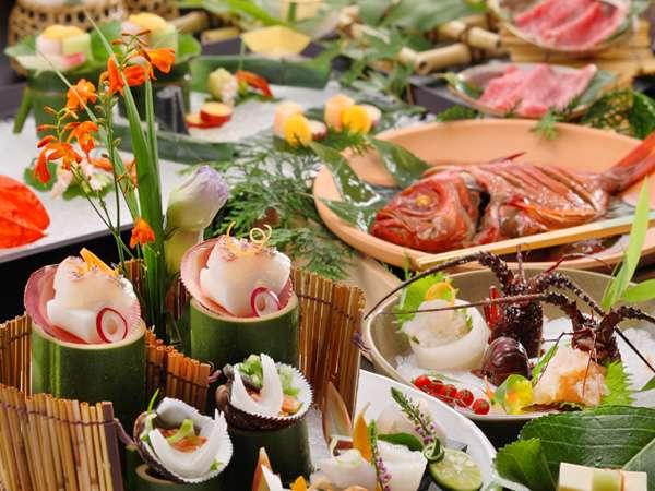 【9月・10月平日限定】 じゃらん限定★特定客室のスタンダードプランが1000円引きに!金目鯛姿煮付き!