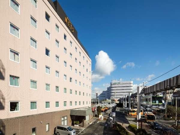 JR東日本ホテルメッツ かまくら大船