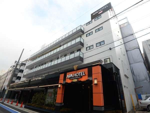 アパホテル<TKP東京西葛西>2017年12月1日オープン!