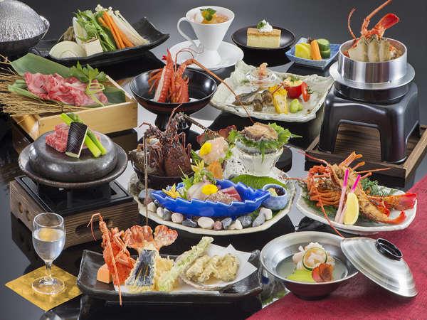 3月末まで/極上の美食会席 料理長の真心と季節の地場産品の饗宴【極上会席プラン】