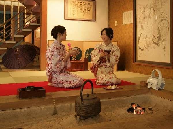 「とっ酉年は鳥取へ」嬉しい特典5つ♪女性限定♪女子力アッププラン