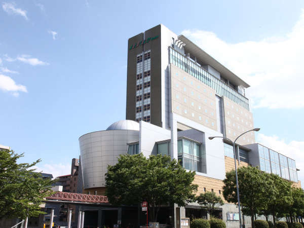 ホテル メルパルク仙台