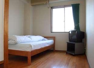 ■プライベートシングルルーム■和室または洋室<無線LAN対応>