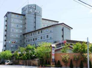 ホテルグランティア羽生SPA RESORT