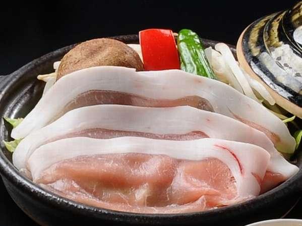 群馬豚タジン鍋
