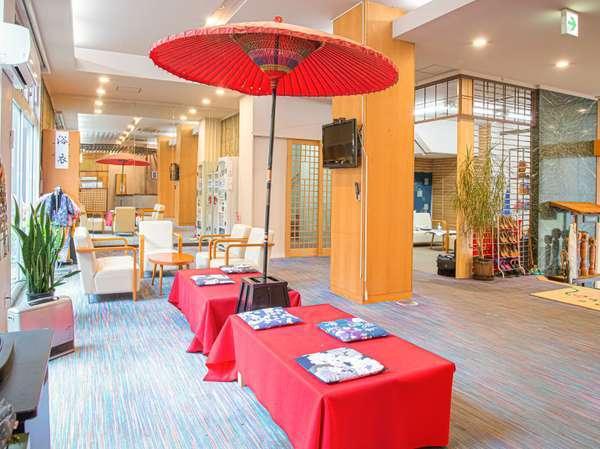 OYO旅館 かたくりの宿 仙台作並温泉の写真その5