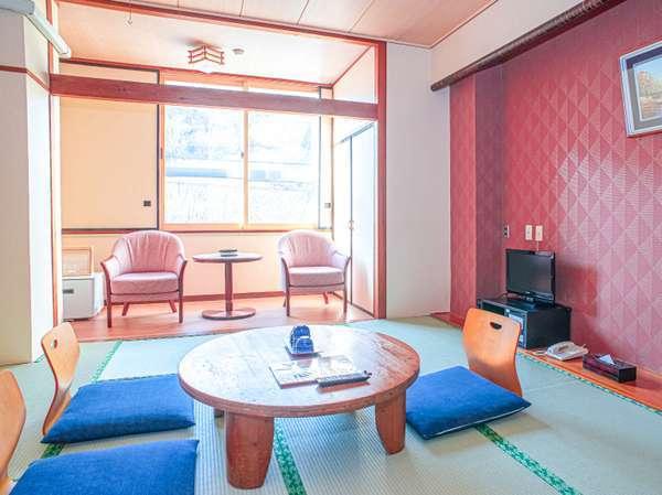 OYO旅館 かたくりの宿 仙台作並温泉の写真その4