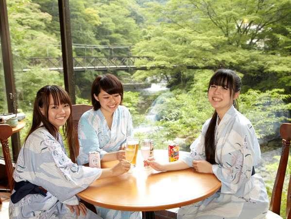 Tonosawa Quatre Saisons