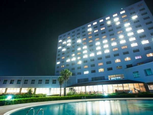 串本ロイヤルホテル