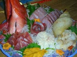 珠洲の旬のお魚大好きぷらん♪