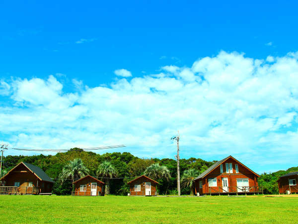 リゾート大島 ≪Resort Ohshima≫
