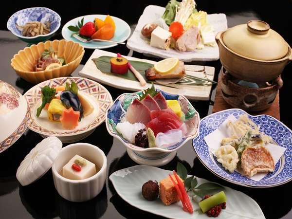 世界遺産「吉野山」で歴史と散策の旅!(1泊2食)