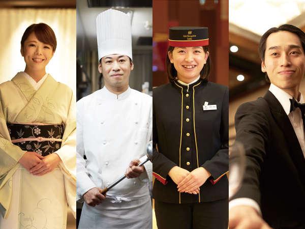 ホテルメトロポリタン仙台の写真その4