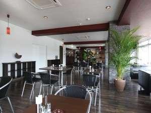 ★カジュアルなレストラン・アルテ(1F)では洋食中心とした和洋食をお楽しみいただけます。