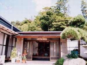 大谷荘の外観