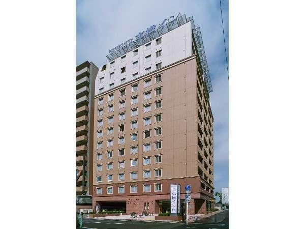 東横イン宮崎駅前の外観