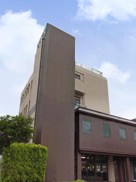 ホテル土浦神立ヒルズ(旧ビジネスホテルシーズン)