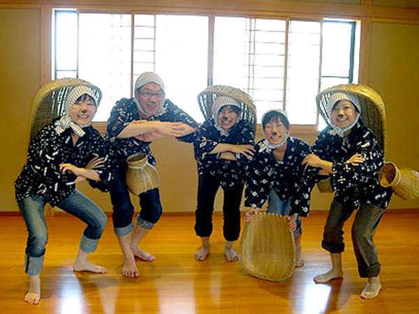 NHK朝の連続ドラマで話題!☆伝統芸能☆正調安来節どじょうすくい踊りを名人のお店で観賞プラン♪