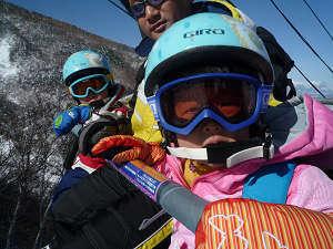 春スキー★謝恩企画今シーズンありがとうプラン!元気いっぱい笑顔いっぱい °ヽ(*]∇[)ノ°.+
