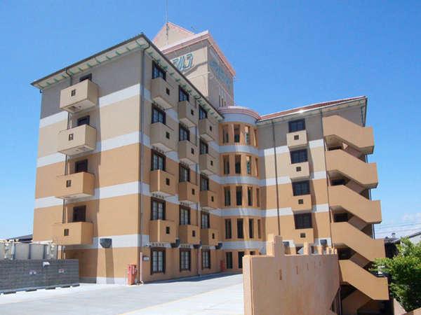 ホテルサンマルコ