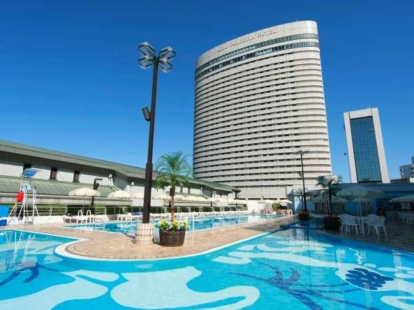 神戸 ポートピア ホテル