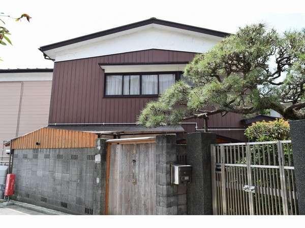 真鶴ゲストハウスヤドカリ852