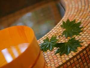 華 HANA (湯船のふちも座りやすく広めです)