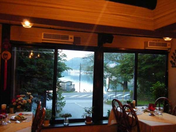 夕食前の風景。。。9月♪