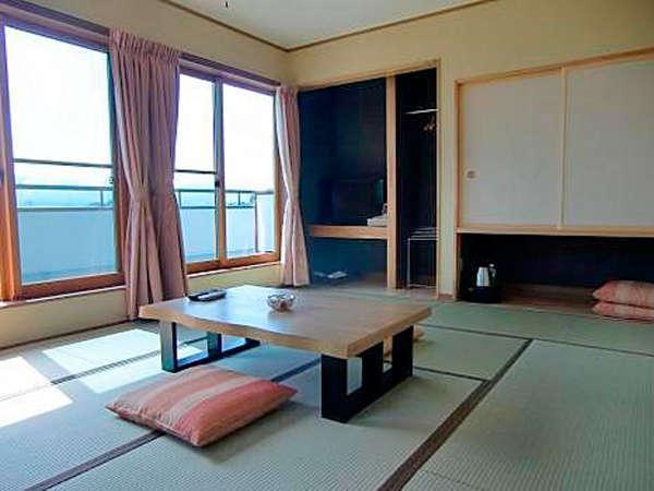 観光拠点に気軽に滞在!2013年新築で快適!お部屋から望む太平洋の絶景を堪能/素泊まり