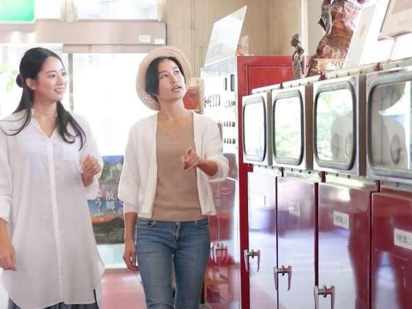 費用総額1・5億円!日本最大規模の医療用ラドン発生装置を利用。最強なる湯治効果を体験ください。