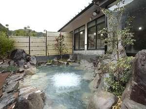 滝原温泉ほたるの湯の外観
