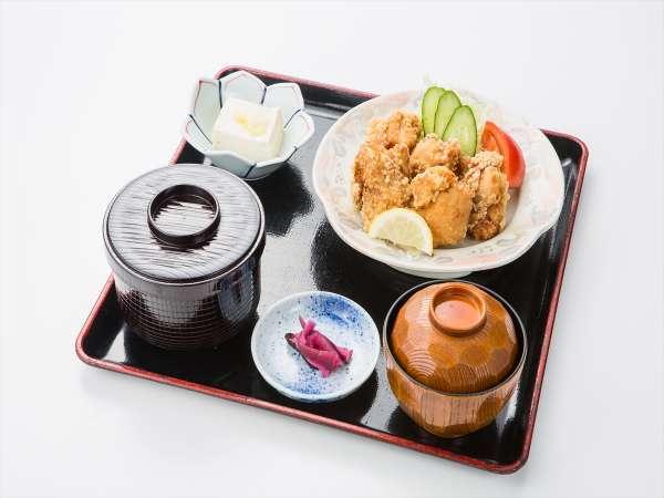 ◆ビジネス・1人旅・周辺観光したい方へ◆ リーズナブルに滞在 【1泊2食付きプラン】(夕食チョイス)