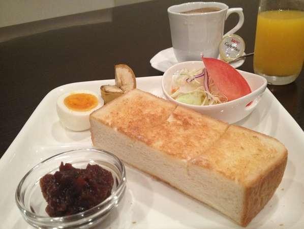 【直前割】 朝食サービス★名古屋モーニングプラン
