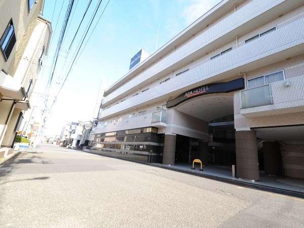 アパホテル[西川口駅東口]