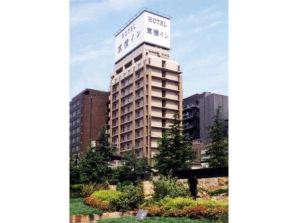 東横イン梅田中津1の外観