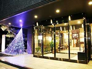 ホテルアマービレ舞鶴