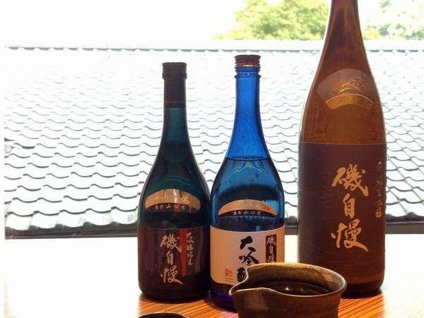 【美酒旅:特典付】静岡の名酒を堪能♪