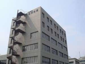 島根県教育会館の外観
