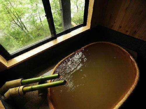 【温泉大好き】貸切風呂無料2つの泉質を楽しめる♪源泉満喫プラン
