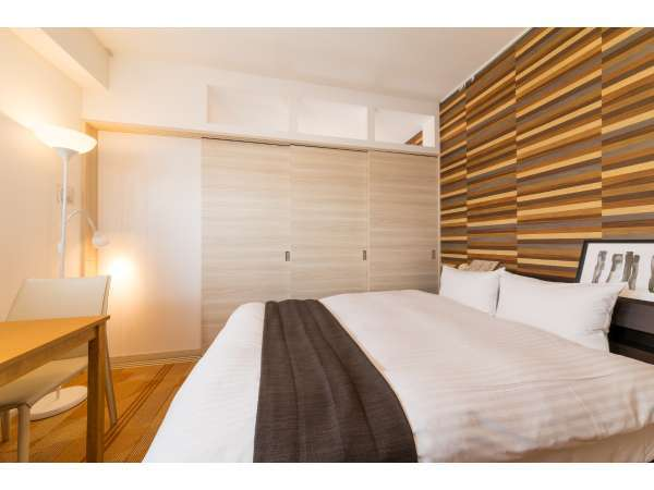 Residence Hotel Hakata10