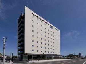 カンデオホテルズ静岡島田