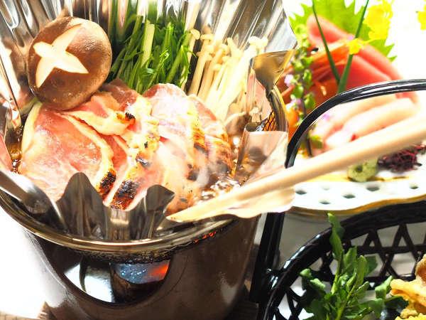 【☆スタンダード☆】一関の地鶏を堪能!【甘みとコクの☆奥州いわい鶏プラン】