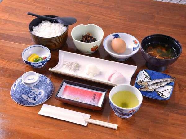 ≪朝食付≫一日のスタートは朝食から☆和洋チョイス♪