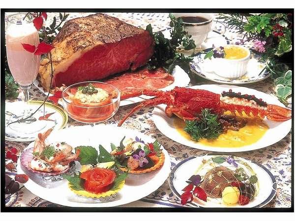 """パリの5つ星ホテルの友人シェフより季節折々届くレシピで作る料理は、"""" 舌の上の天国 """" !"""