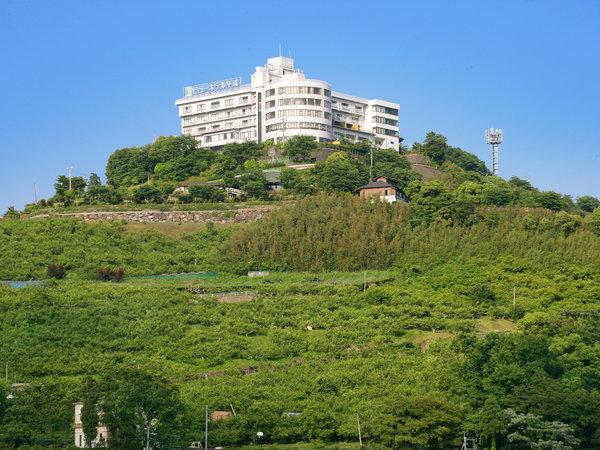 ビューホテル平成