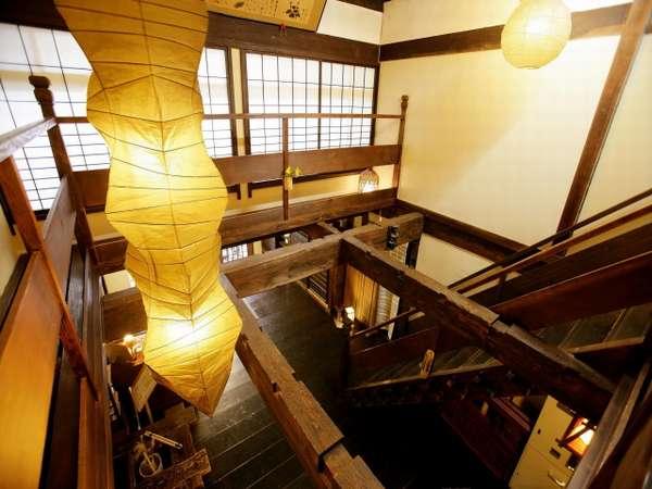 秩父七湯「御代の湯」 新木鉱泉旅館 露天風呂付き客室も温泉の宿