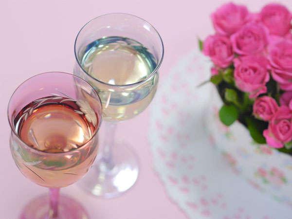 【記念日プラン】ご家族や自分へのご褒美に♪4つの特典がついた贅沢プラン(夕朝食付)