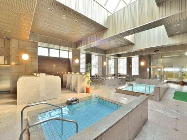 八王子温泉やすらぎの湯 入浴券付き宿泊プラン(素泊まり)