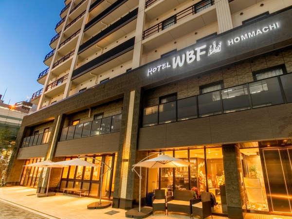 ホテルWBF本町の写真その2