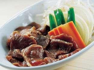 松尾ジンギスカン本店☆食べ飲み放題♪おすすめラム肉コース(夕朝食付)
